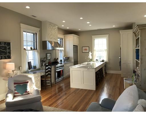 شقة للـ Rent في 29 West #2 29 West #2 Beverly, Massachusetts 01915 United States