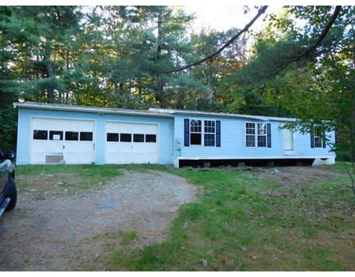 Частный односемейный дом для того Продажа на 7 Bonny Lane 7 Bonny Lane Peru, Массачусетс 01235 Соединенные Штаты