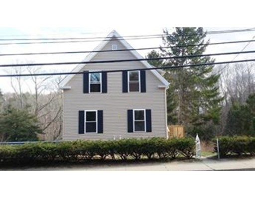 Single Family Home for Rent at 176 Summer Street Plymouth, 02360 United States