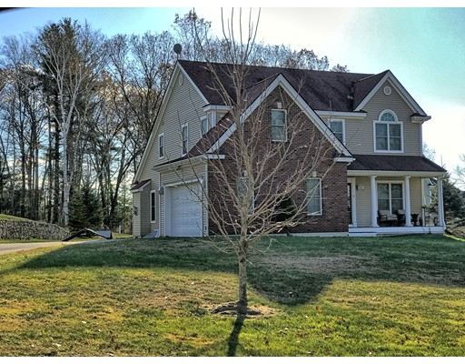 Single Family Home for Rent at 87 High Point Drive Grafton, 01536 United States