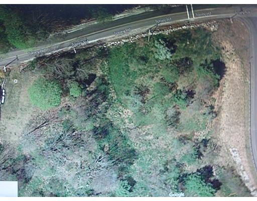 土地,用地 为 销售 在 Torrey Road Torrey Road Southbridge, 马萨诸塞州 01550 美国