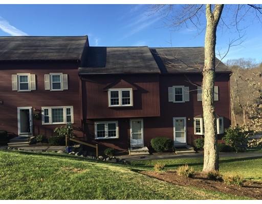 Condominio por un Venta en 6 Apple Ridge #5 6 Apple Ridge #5 Maynard, Massachusetts 01754 Estados Unidos