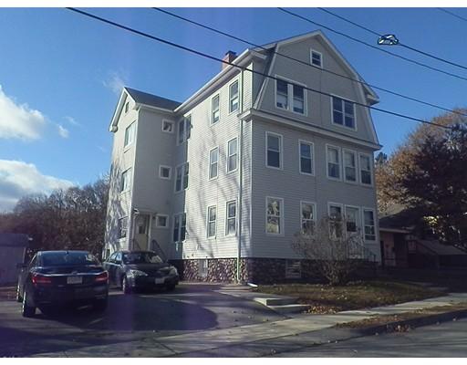 Многосемейный дом для того Продажа на 5 Streetearns Street 5 Streetearns Street Worcester, Нью-Йорк 10603 Соединенные Штаты
