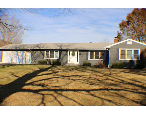 Single Family Home for Sale at 27 Lockwood Lane Topsfield, 01983 United States