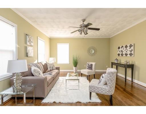 Maison unifamiliale pour l Vente à 2 Shafter 2 Shafter Boston, Massachusetts 02124 États-Unis