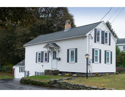 Single Family Home for Rent at 9 South Street Shrewsbury, Massachusetts 01545 United States