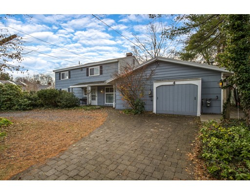4  Amherst Road,  Beverly, MA
