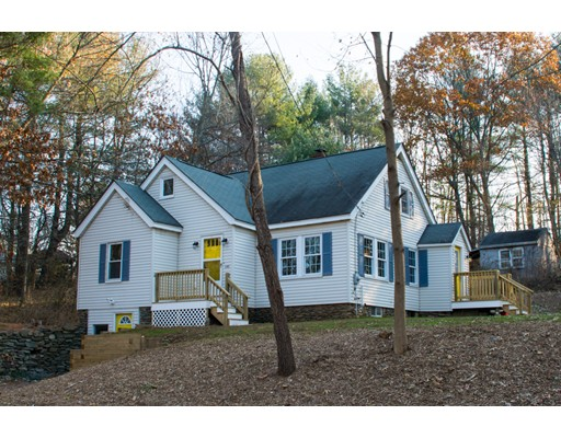 Single Family Home for Sale at 143 Day Street Leominster, 01453 United States