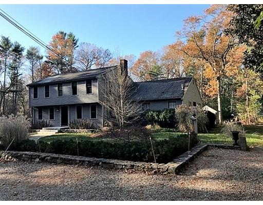 Casa Unifamiliar por un Alquiler en 134 Autumn Avenue 134 Autumn Avenue Duxbury, Massachusetts 02332 Estados Unidos