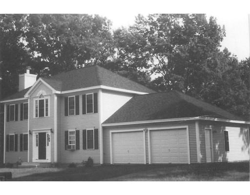 واحد منزل الأسرة للـ Sale في 2 Saunders Street 2 Saunders Street Gardner, Massachusetts 01440 United States