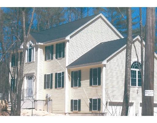 واحد منزل الأسرة للـ Sale في 1 Saunders Street 1 Saunders Street Gardner, Massachusetts 01440 United States