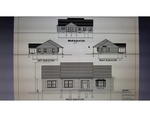 Частный односемейный дом для того Продажа на 16 Coldbrook Drive 16 Coldbrook Drive Ware, Массачусетс 01082 Соединенные Штаты