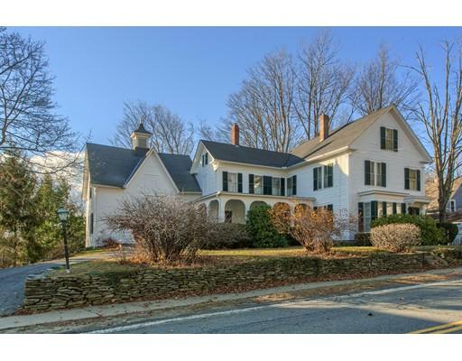 独户住宅 为 销售 在 107 Chestnut Street Gardner, 01440 美国
