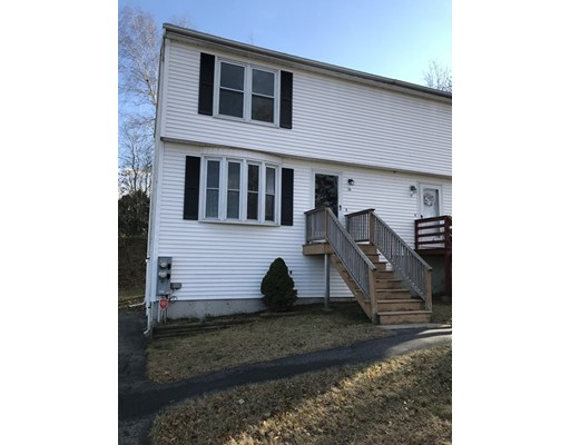 独户住宅 为 出租 在 39 Saint Botolph 39 Saint Botolph Haverhill, 马萨诸塞州 01830 美国