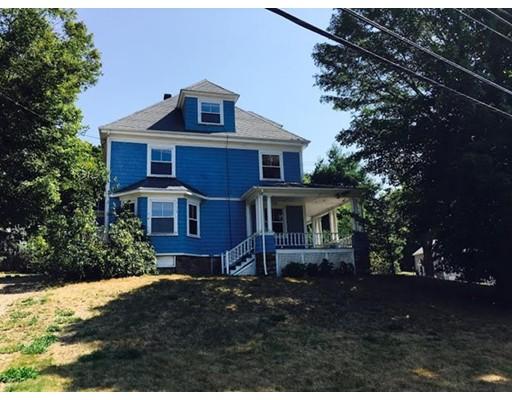 Appartement pour l à louer à 2280 Washington St #2 2280 Washington St #2 Canton, Massachusetts 02021 États-Unis