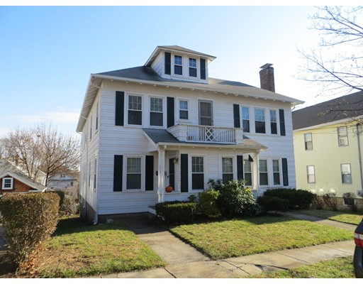 Condominium for Sale at 111 Lewis Road 111 Lewis Road Belmont, Massachusetts 02478 United States