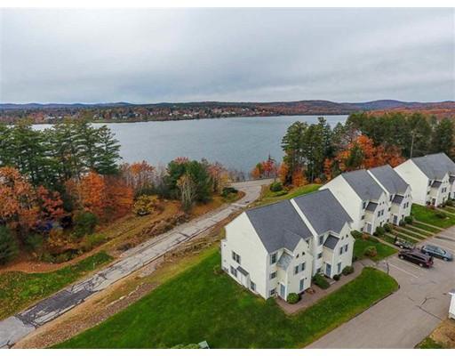 Condominium for Sale at 16 Brady Way #1 16 Brady Way #1 Laconia, New Hampshire 03246 United States