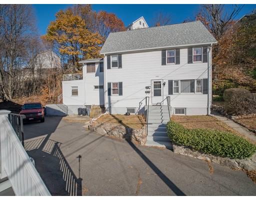 Casa Multifamiliar por un Venta en 980 Salem Malden, Massachusetts 02148 Estados Unidos