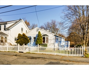 268 Manet Ave  is a similar property to 11 Perkins St  Quincy Ma