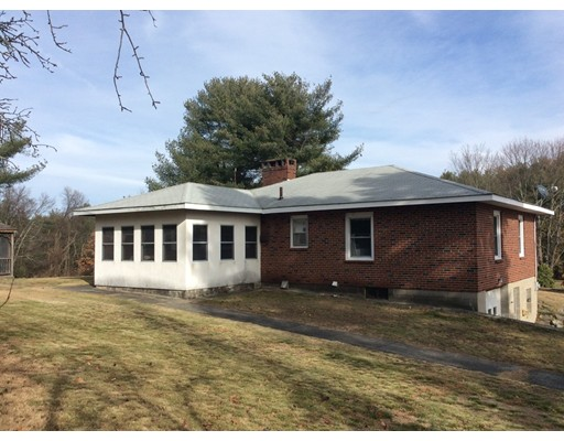 Casa Unifamiliar por un Venta en 28 South Acton Road 28 South Acton Road Stow, Massachusetts 01775 Estados Unidos