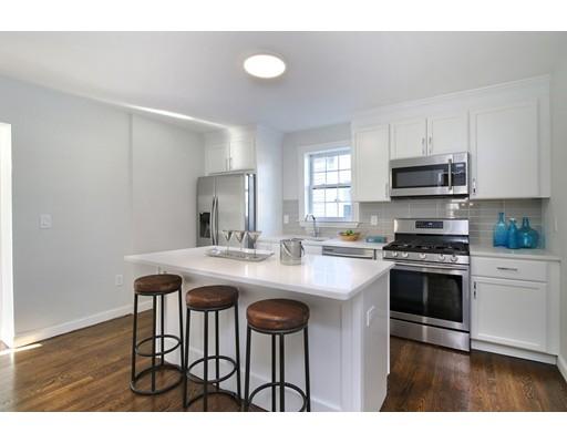 Condominium for Sale at 16 Wentworth Boston, Massachusetts 02124 United States