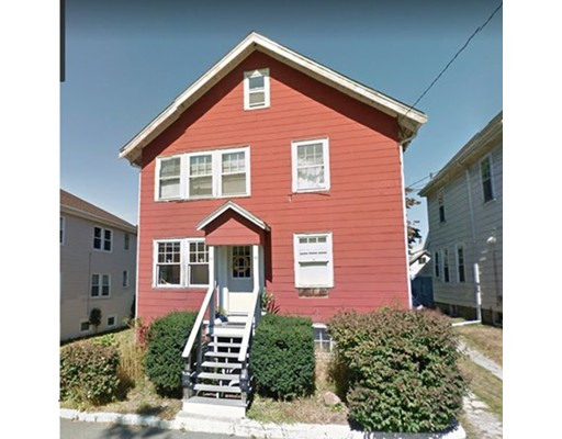 Single Family Home for Rent at 88 Wendell Avenue Quincy, 02170 United States