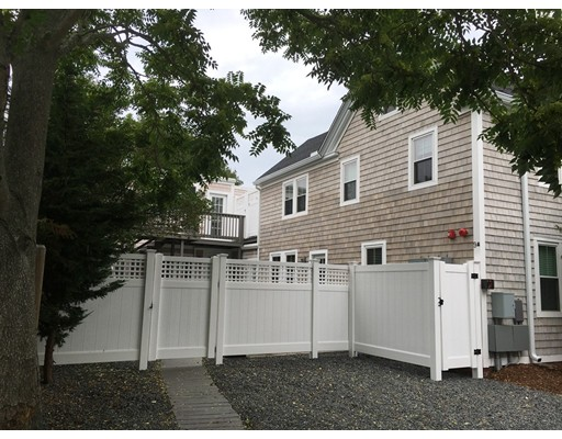 Condominium for Sale at 9 Conwell 9 Conwell Provincetown, Massachusetts 02657 United States