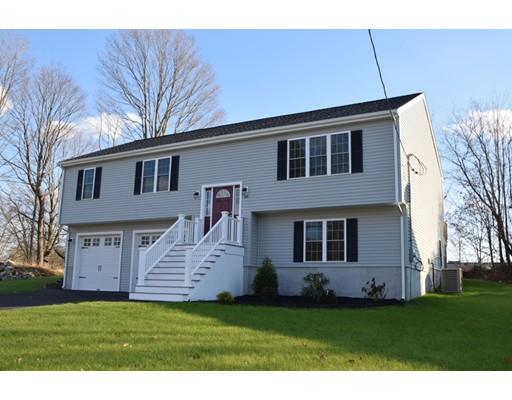Casa Unifamiliar por un Venta en 286 West Street 286 West Street Randolph, Massachusetts 02368 Estados Unidos