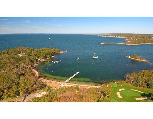 Additional photo for property listing at 109 Gansett Road  Falmouth, Massachusetts 02543 United States
