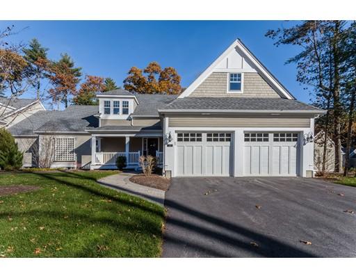 Condominio por un Venta en 8 Deacons Path 8 Deacons Path Duxbury, Massachusetts 02332 Estados Unidos