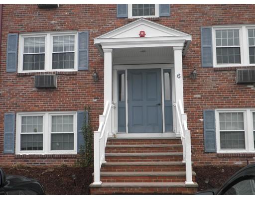 Casa Unifamiliar por un Alquiler en 6 McDewell Avenue 6 McDewell Avenue Danvers, Massachusetts 01923 Estados Unidos