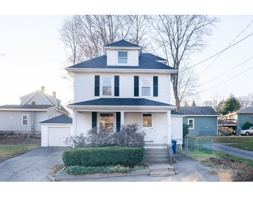 Частный односемейный дом для того Продажа на 20 Sheppard Avenue 20 Sheppard Avenue Braintree, Массачусетс 02184 Соединенные Штаты