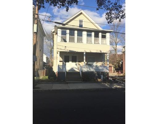 Maison unifamiliale pour l à louer à 221 Lowden Streer 221 Lowden Streer Pawtucket, Rhode Island 02860 États-Unis