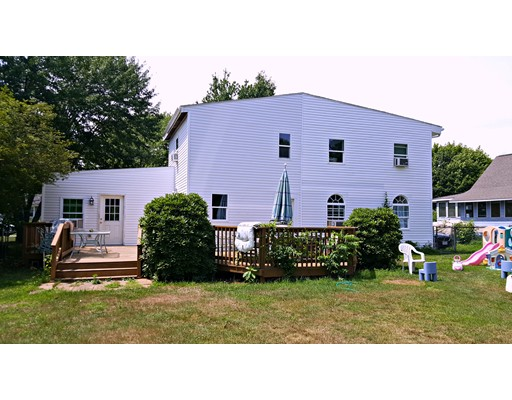 شقة للـ Rent في 27 Allen Ave #Left 27 Allen Ave #Left Oxford, Massachusetts 01540 United States