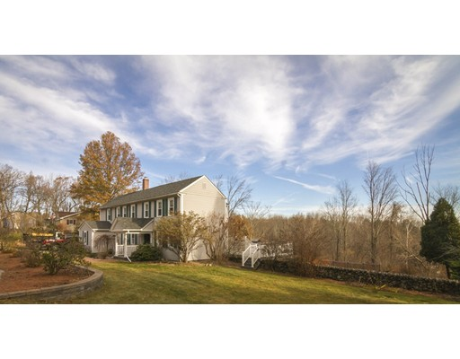 واحد منزل الأسرة للـ Sale في 61 Bancroft Street 61 Bancroft Street Auburn, Massachusetts 01501 United States