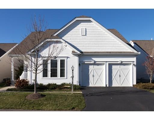 独户住宅 为 销售 在 10 Horizon 普利茅斯, 02360 美国