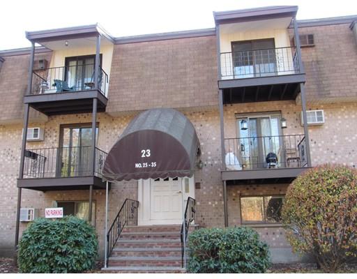 共管式独立产权公寓 为 销售 在 23 Erick Rd #34 23 Erick Rd #34 Mansfield, 马萨诸塞州 02048 美国
