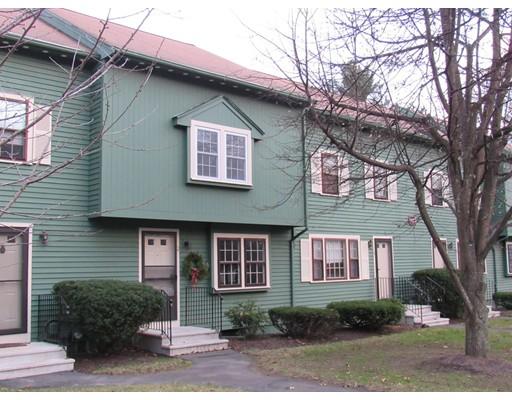 Condominium for Sale at 15 Apple Ridge #2 15 Apple Ridge #2 Maynard, Massachusetts 01754 United States