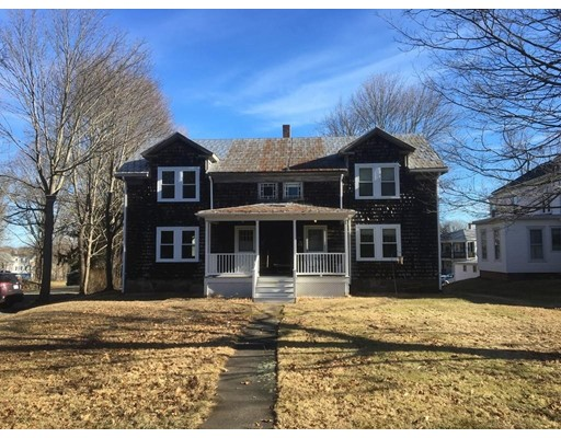 Single Family Home for Rent at 177 Main Bridgewater, 02324 United States