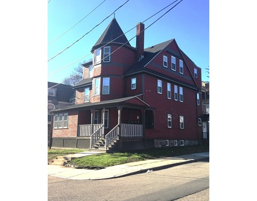 Multi-Family Home for Sale at 20 Morse Street 20 Morse Street Boston, Massachusetts 02121 United States