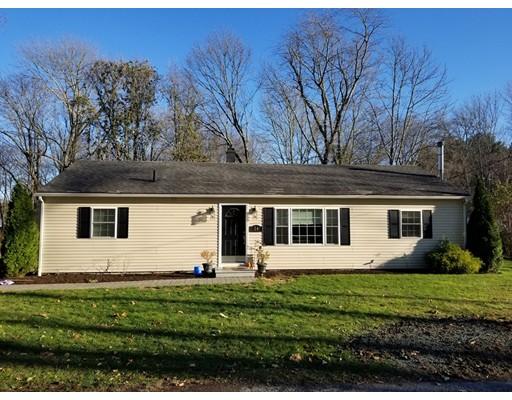 Maison unifamiliale pour l Vente à 24 Smith 24 Smith Northbridge, Massachusetts 01534 États-Unis