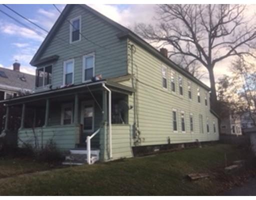 Multi-Family Home for Sale at 42 Pierce Street 42 Pierce Street Greenfield, Massachusetts 01301 United States