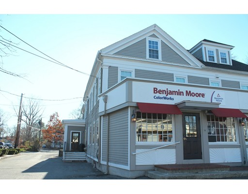 Commercial للـ Rent في 51 Great Road 51 Great Road Bedford, Massachusetts 01730 United States