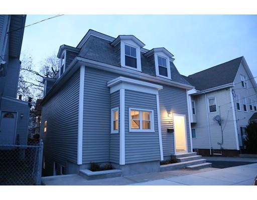 独户住宅 为 销售 在 36 Tudor Street 36 Tudor Street 切尔西, 马萨诸塞州 02150 美国