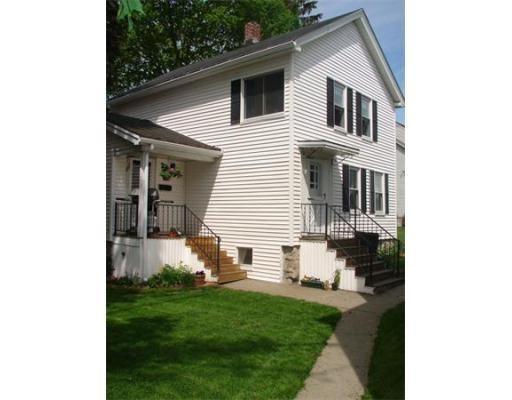 Single Family Home for Rent at 22 Washington Court 22 Washington Court Marlborough, Massachusetts 01752 United States