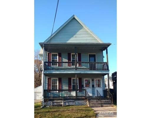 متعددة للعائلات الرئيسية للـ Sale في 393 S Elm Street 393 S Elm Street Holyoke, Massachusetts 01040 United States