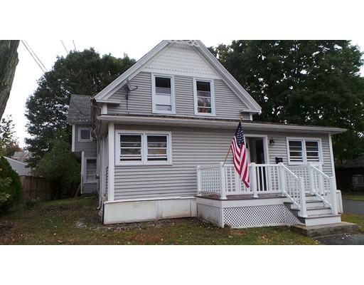 Частный односемейный дом для того Аренда на 7 Leonard Street 7 Leonard Street Milford, Массачусетс 01757 Соединенные Штаты