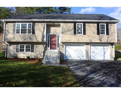 Single Family Home for Rent at 92 Millbury Street Grafton, 01519 United States