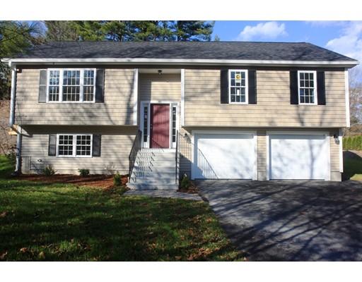 Maison unifamiliale pour l à louer à 92 Millbury Street 92 Millbury Street Grafton, Massachusetts 01519 États-Unis