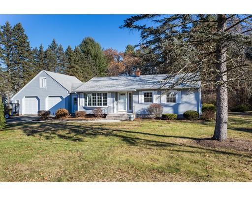 Частный односемейный дом для того Продажа на 132 Allen Street 132 Allen Street East Longmeadow, Массачусетс 01028 Соединенные Штаты